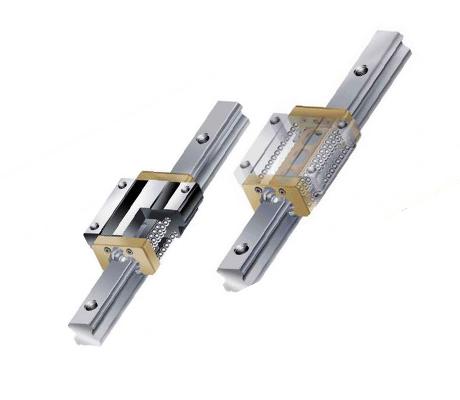 HIWIN上银直线导轨HG系列─滚珠式直线导轨HGW20HB1R1000Z0C
