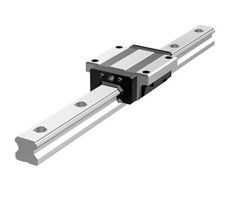 PMI银泰滑块MSD系列-微小宽幅型导轨滑块MSD9MLLFCN