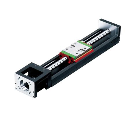 力士乐导轨FKS系列R1605 834 31,1000mm法兰短型滑块