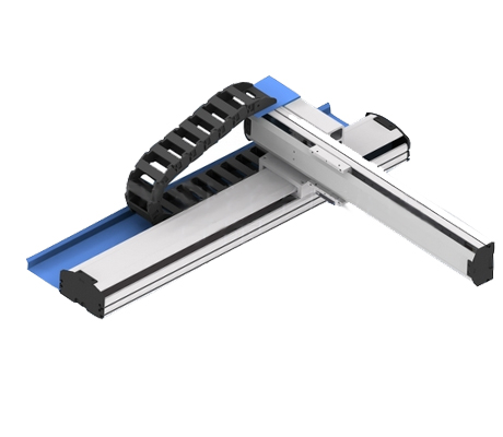 HIWIN上银线性模组-KK系列模组滑台KK13025C-1380A1-F0
